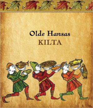 Olde Hansan kilta