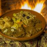 Himalayan Lamb Dish